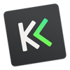 KeyKey — Typing Training (AppStore Link)