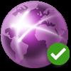 Estado de Internet:en línea/no (AppStore Link)