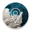 Beautiful Earth - 1,500+ Earth Desktop Pictures (AppStore Link)