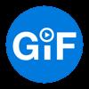 GIF Keyboard (AppStore Link)