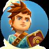Oceanhorn ™ (AppStore Link)