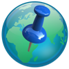Map Distances & Area (AppStore Link)