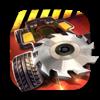 Robot Fighting 2 - Minibots (AppStore Link)
