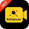Video Editor Enhancer – Aisee (AppStore Link)
