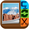 Convert, Resize and Compress Images (AppStore Link)