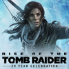 Rise of the Tomb Raider™ (AppStore Link)