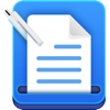 Ace Office:for word processing (AppStore Link)
