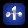AeroWeather Menu Bar (AppStore Link)