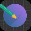 Icon Plus - Icon & Logo Design (AppStore Link)
