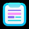 Clipboard mini (AppStore Link)