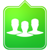 TabBackup For Backup Contacts (AppStore Link)