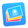 Certificate Expert - Templates for MS Word (AppStore Link)
