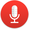 Audio Recorder - Voice Notes (AppStore Link)