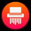 Shredo - shredder & cleaner (AppStore Link)