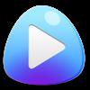 Video Player vGuru: DVD Player (AppStore Link)