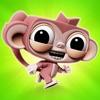 Dare the Monkey: Go Bananas! (AppStore Link)