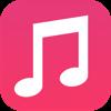 Convertidor de música MP3 (AppStore Link)