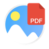Recasto - convert PDF to Images & Images to PDF! (AppStore Link)