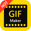 Video to GIF Maker - Aisee (AppStore Link)