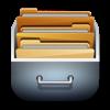 File Cabinet Pro (AppStore Link)