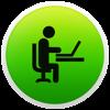 Work Break Timer | Simon Says (AppStore Link)
