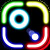 Glow Air Hockey (AppStore Link)