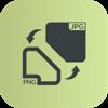 PicConvert - Convert Photos (AppStore Link)