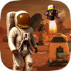 Earth Space Colonies (AppStore Link)