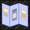Flyer Design - Flyer Templates for Word (AppStore Link)