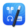 ToothFairy (AppStore Link)