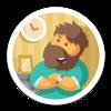 Timork: Focus Timer (AppStore Link)