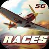 Sky Gamblers Races (AppStore Link)