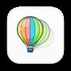 CDRConverter - for CorelDRAW (AppStore Link)