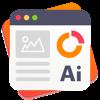 GN Infographics for Adobe Illustrator - Templates (AppStore Link)