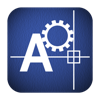 CAD Import - For PDF to DWG (AppStore Link)
