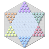 Chinese Checkers Master (AppStore Link)