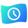 FlagTimes - The time zones app (AppStore Link)