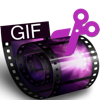 Gif Separate - Split Animated GIF into images (AppStore Link)