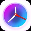 iClock PRO (AppStore Link)