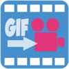 GIF To Video Maker (AppStore Link)