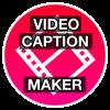 Video Caption Maker (AppStore Link)