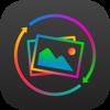 WidsMob ImageConvert-JPG/PNG (AppStore Link)