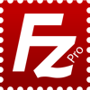 FileZilla Pro - FTP and Cloud (AppStore Link)