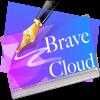 InstaCards - Business Card (AppStore Link)
