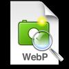 WebP Viewer: quick look & view (AppStore Link)