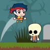 Super Ninja Boy Run (AppStore Link)