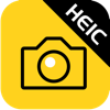 Any HEIC Converter-HEIC to JPG (AppStore Link)