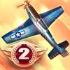 Sky Gamblers - Storm Raiders 2 (AppStore Link)