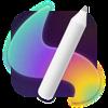 Magic - Drawing app (AppStore Link)