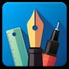 Autodesk Graphic (AppStore Link)